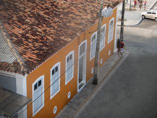 Foto de  Escola Ana Néri enviada por Jeffferson Mateus em