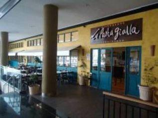 Foto de  La Pasta Gialla - Shopping Metrópole enviada por Apontador em 12/03/2013