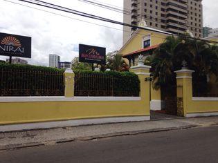 Foto de  Macunaíma - Graças enviada por Victor Hugo Lucena em 07/03/2015