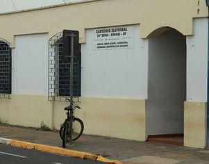 Foto de  Tribunal Regional Eleitoral do Estado de São Paulo enviada por Apontador em 05/12/2013