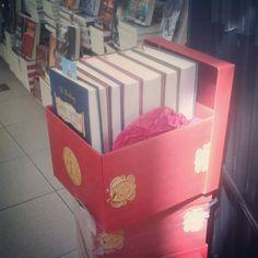 Foto de  Livraria Catarinense enviada por Camila Natalo em 16/01/2015