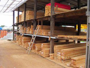 Foto de  Mardegan Madeiras enviada por Neusa Dias Mardegan ME em 28/10/2011