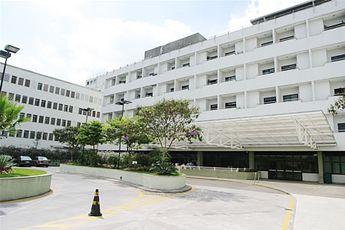 Foto de  Hospital Brasil enviada por Vivian Gon em