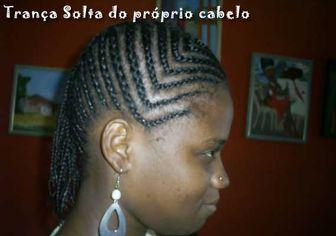 Foto de  Baloguns Salão Afro enviada por Karina Brandao em