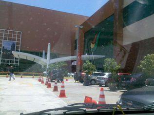 Foto de  Salvador Shopping enviada por Daniel De Jesus em 10/01/2012