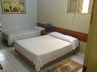 Foto de  Hotel Itamaraty enviada por Edilaine Araújo em 15/12/2015
