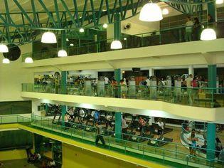 Foto de  Academia Mega Total - Capão Redondo enviada por Daniela Tome em