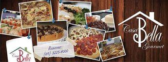 Foto de  Casa Bella Gourmet enviada por Gusthavo Viana Melo em 06/06/2014