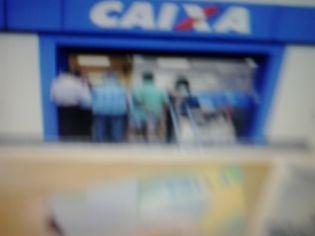 Foto de  Caixa Economica - Agência Augusta enviada por Milton De Abreu Cavalcante em 07/07/2013