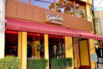 Foto de  Câmbio Café enviada por Jaqueline em
