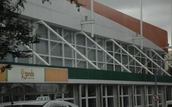 Foto de  Caixa Eletrônico Banco Real Sonda Agua Branca enviada por Matheus Calazans em 30/06/2014