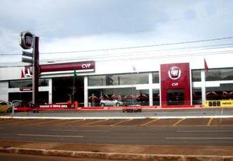 Foto de  Fiat Cvp - Taguatinga enviada por Christo em