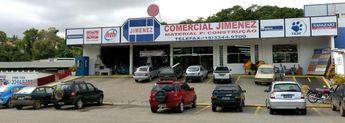 Foto de  Comercial Jimenez - Material Para Cons enviada por Rafael Kenji em 28/11/2012