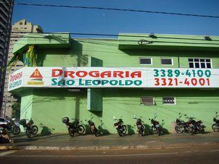 Foto de  Drogaria São Leopoldo enviada por Kleyton Cruz em