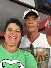 Foto de  Tchan Churrascaria - Maracanã enviada por Claudia Guilherme em