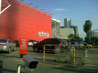 Foto de  Etna enviada por Leonardo Andreucci em