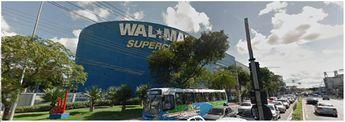 Foto de  Walmart-Supercenter Vitória-Santa Luíza enviada por Vitoria Apontador em