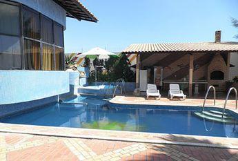 Foto de  Tropical e Babilônia Motel enviada por Apontador em