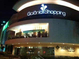 Foto de  Goiânia Shopping enviada por Camila Natalo em 16/01/2015