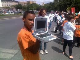 Foto de  Escola Municipal Paulo Mendes Campos - Floresta enviada por Beatriz em