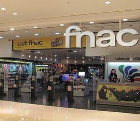 Foto de  Fnac - Curitiba enviada por Apontador em