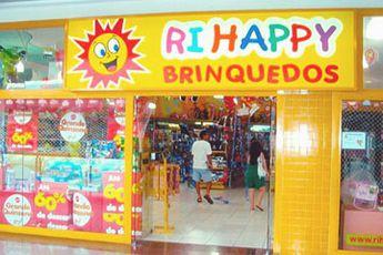 Foto de  Loja Ri Happy Brinquedos  - Via Parque Shopping enviada por Apontador em