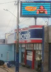Foto de  Microlins-Unidade Zona Norte enviada por Andrea Macedo em