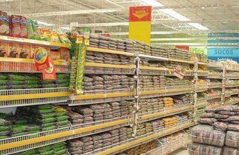 Foto de  Carrefour - Guarujá enviada por Fada Azul em