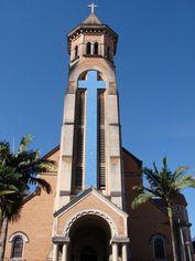 Foto de  Basílica Nossa Senhora da Saúde - Igreja Matriz enviada por Paula Donegan em