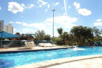 Foto de  Apartamento Ecologic Park - Caldas Novas - Aluguel Temporada Turismo enviada por Mauri Rbj em