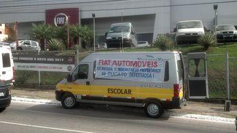 Foto de  Fiat Automóveis S/A enviada por Cleber Souza em