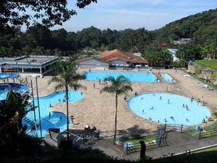 Foto de  Clube da Cantareira-Titulo Gratuito enviada por Cléber em 16/08/2011
