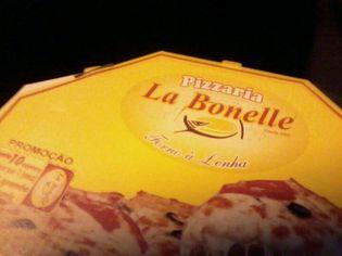 Foto de  La Bonelle Pizzaria enviada por Camila Natalo em