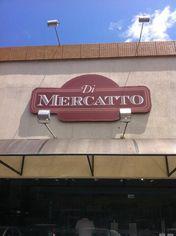 Foto de  Di Mercato enviada por Camila Natalo em