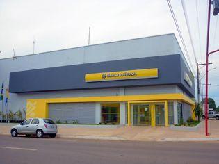Foto de  Banco do Brasil enviada por Fada Azul em 11/01/2012