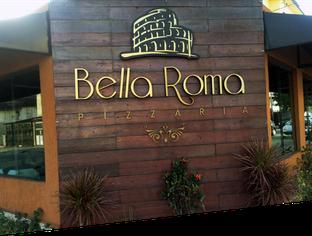 Foto de  Pizzaria Bella Roma enviada por Thomas Cavalcanti Coelho em 11/03/2015