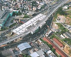 Foto de  Terminal João Dias enviada por R. CAMPOS em 20/09/2010