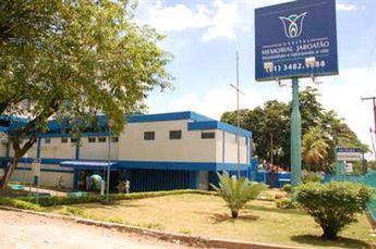 Foto de  Hospital Geral de Jaboatão enviada por Gui Lira em