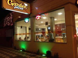 Foto de  Garden Pizza enviada por Garden Pizza em