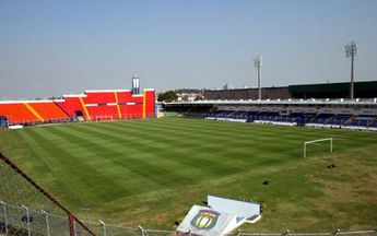 Foto de  Estádio Municipal Anacleto Campanella - São Caetano enviada por Ale em