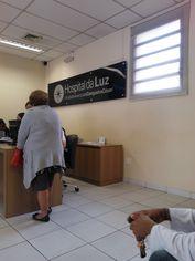 Foto de  Hospital da Luz - Unidade Avancado Santo Amaro enviada por Adriano Kuik em 01/10/2013