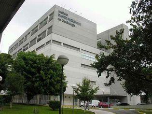 Foto de  Instituto Dante Pazzanese enviada por Eliomar M Ferreira em 19/11/2011