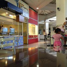 Foto de  Shopping Avenida enviada por Marcio Fernandes em