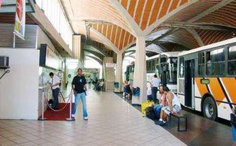 Foto de  Rodoviária Comendador Geraldo Ozório de Barra Mansa enviada por Apontador em