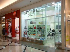 Foto de  Mytho Otica - Shopping Eldorado enviada por Apontador em