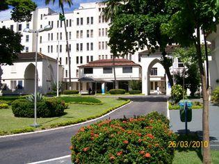 Foto de  Hospital Central da Aeronáutica enviada por Apontador em