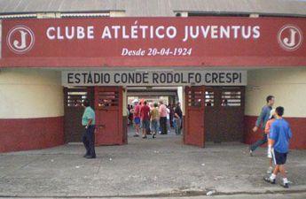 Foto de  Clube Atlético Juventus enviada por R. CAMPOS em 15/09/2010