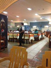 Foto de  Cascata Pizzaria enviada por Chalaine Kerchner Santana em 11/03/2013