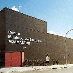 Foto de  Teatro Adamastor enviada por Denis Henrique Neves em