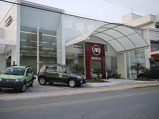 Foto de  Fiat Espaco - Ituporanga enviada por Leonardo Andreucci em